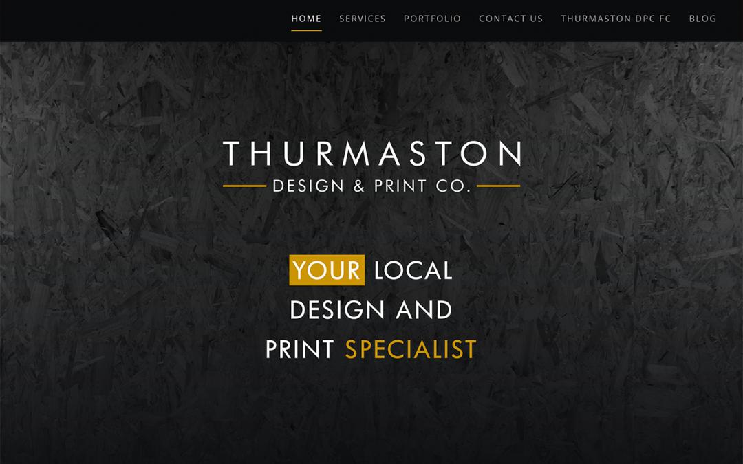 THURMASTON DPC