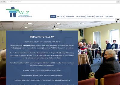 Palz UK