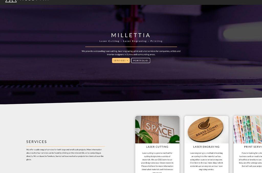 MILLETTIA DESIGN